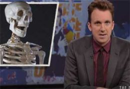 The Opposition with Jordan Klepper, War on Trump, Iran and the enemy within