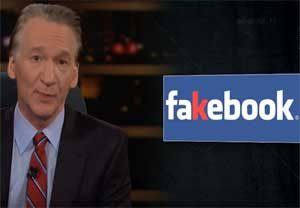 New Rules with Bill Maher, Fakebook more a problem than Russia, October 20 2017