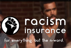 racism insurance