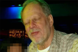 Gun enthusiast Stephen Paddock kills 50 with 200 wounded in Las Vegas