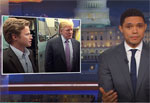 Trevor Noah takes us back to President Pussygrabber and who it's okay