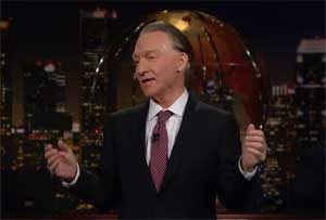 Bill Maher Monologue, Roy Moore and the Big Blue Wave, Nov 10 2017