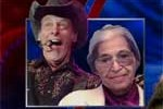 civil rights leaders ted nugent and rosa parks