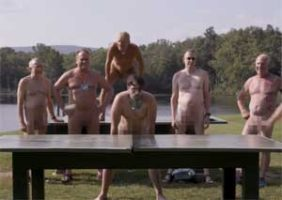 Liberal Redneck goes to gay nudist colony