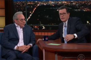 Lewis Black Tinkle Down economics and public masturbation