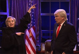 SNL Cold Open, LOCK HIM UP!