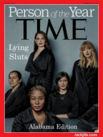 Time Person of the Year, GOP Edition