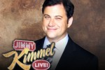 Jimmy Kimmel: Romney's real ad shows he sees the 'invisible people  like the trash collectors. Spoof of Romney butler