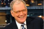 David Letterman: Mitt Romney
