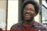 Kamau Bell comedian : Romney ad, what Hope & Change didn't happen for you- sex with a horse?