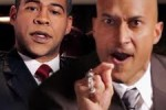 Key and Peele: Luther Obama's Anger Translator on RNC, DNC, Eastwood, Clinton and HOT Michelle Obama's booty