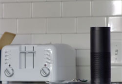 Amazon Echo, Hello Dave