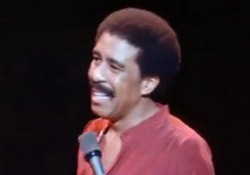 "Richard Pryor on the ""Police Chokehold"" 1977: More Relevant NOW!"