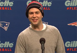 snl deflategate with tom brady