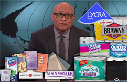 Larry Wilmore Koch brothers boycott products