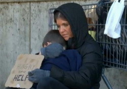 Conservative Utah Gives Homes to Homeless