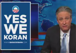 Jon Stewart Fox News loves Kings