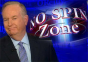 Raging Bill O'Reilly