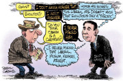 What Scott Walker thinks