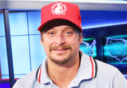 Kid Rock wants Ben Carson 2016