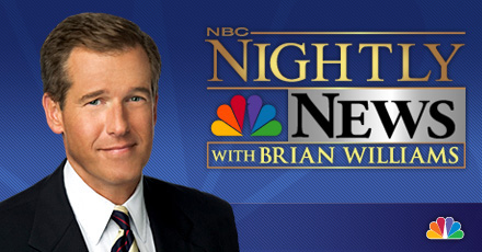 brian williams is a witch