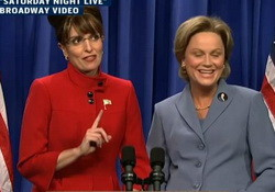 Chris Matthews: SNL A 40 Year History of Brilliant Political Spoofs