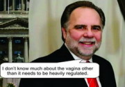 Idaho GOP Rep: Doesn't know much about lady parts