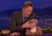 Conan O'brien: WikiBear: Heaven's Gate Edition