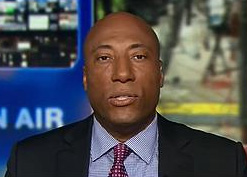 Byron Allen hates Al Sharpton very very much