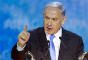 Netanyahu Call to war