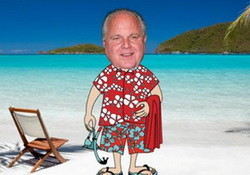 Bon Voyage Rush Limbaugh: Obamacare is 5-yrs-old