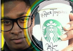 How to Talk About Race At Starbucks