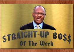 Baltimore counsilman Carl Stokes THUG is the new NWORD