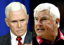 David Letterman: Top 10 Guys Indiana Gov Mike Pence Looks Like