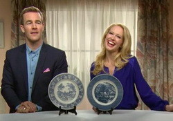 Hilarious Funny or Die,Indiana Home Shopping Network: James Van Der Beek Anna Camp