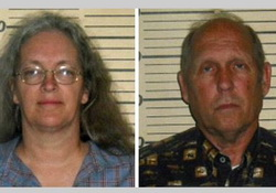 'Weird' Parents Ignored Molestation of Sister by Homeschooled Brothers. John and Nita Jackson's Sons Imprisoned, Parents Will Be Charged in August