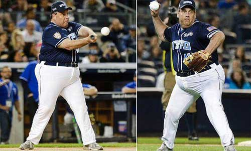Chris Christie fatty fatty boom boom