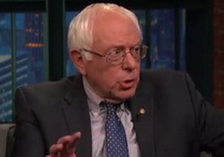 Bernie Sanders: Socialist is Not a Dirty Word, Late Night with Seth Meyers