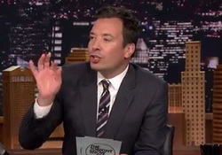 Jimmy Fallon Pros and Cons: Going to a Donald Trump Rally