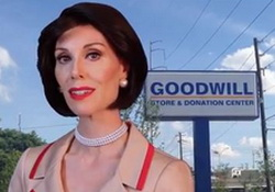 Goodwill Industries Exposed: Betty Bowers America
