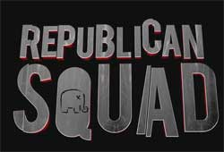 Republican Squad, GOP Candidates from hell
