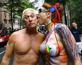Trump adviser Roger Stone quits