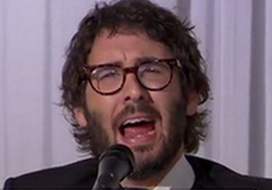 Josh Groban Sings Donald Trump