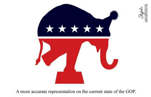 The Republican Brand