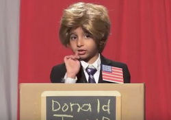 Little Republicans: 2nd GOP Debate, Funny or Die  Hilarious child actors portray the candidates using their own words