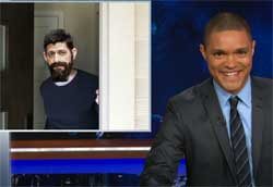 Trevor Noah Paul Ryan isn