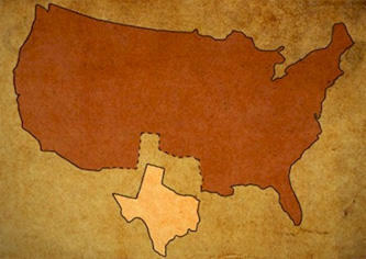 Secession rule passes Texas GOP platform committee