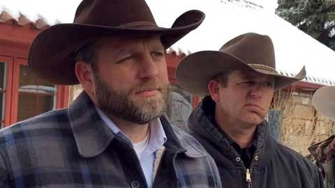 In defense of the Bundy