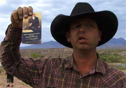 Second Son Ryan Bundy the face of America Militia