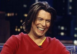 Conan Remembers Another Side of David Bowie, and You Will Smile!